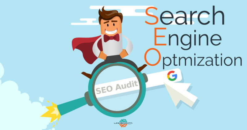 Seo Audit sito web