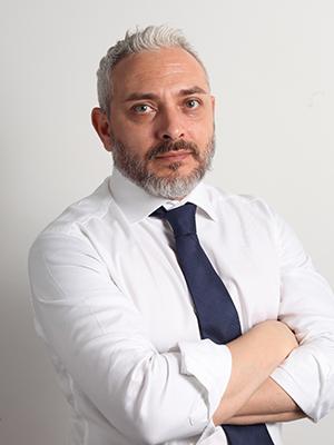 Claudio Orto